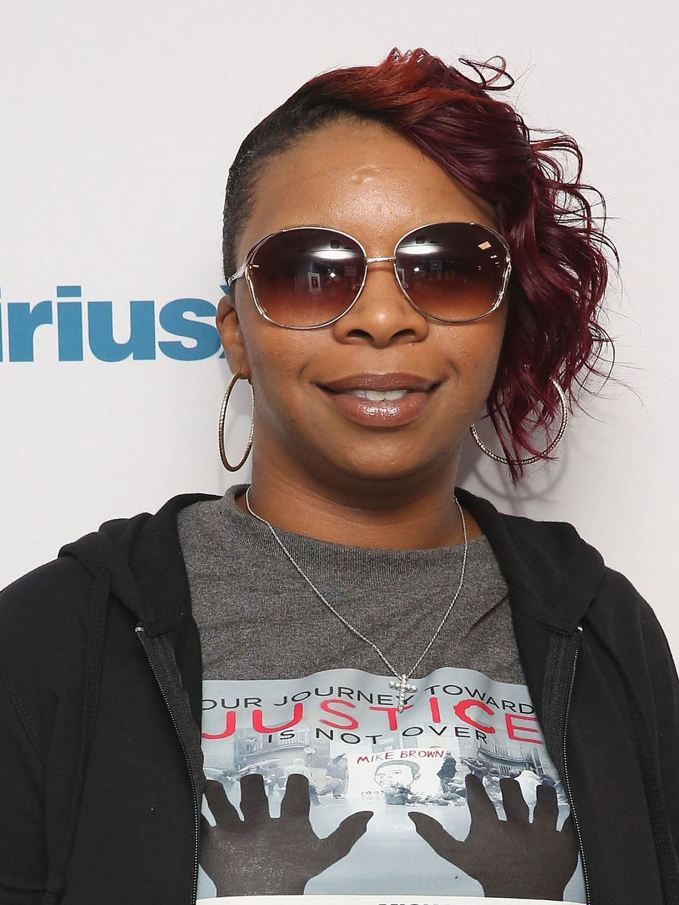 Michael Brown's Mother Lezley McSpadden Talks Working with Beyoncé And Son's Legacy