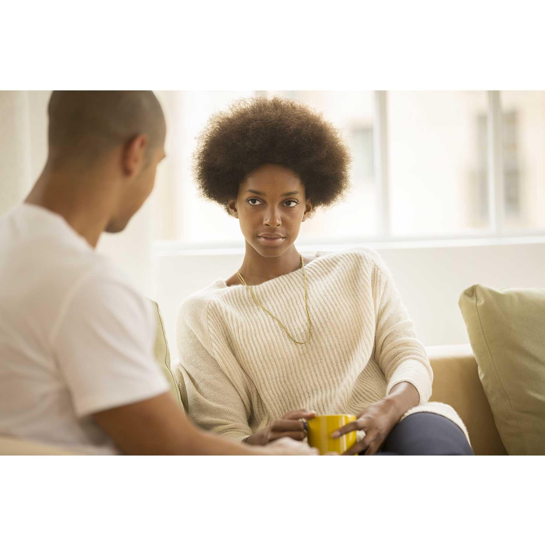 Dating A Super Sensitive Man