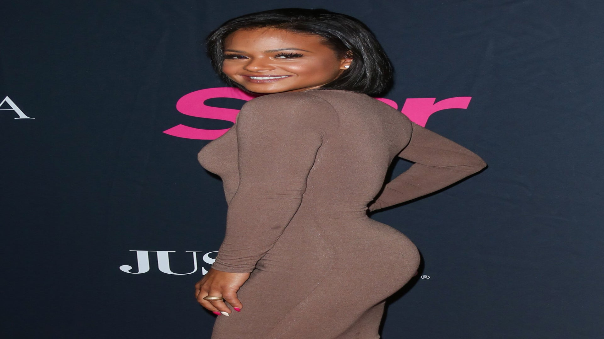 Christina Milian Dishes On Working Out, Eating Healthy and Body Confidence