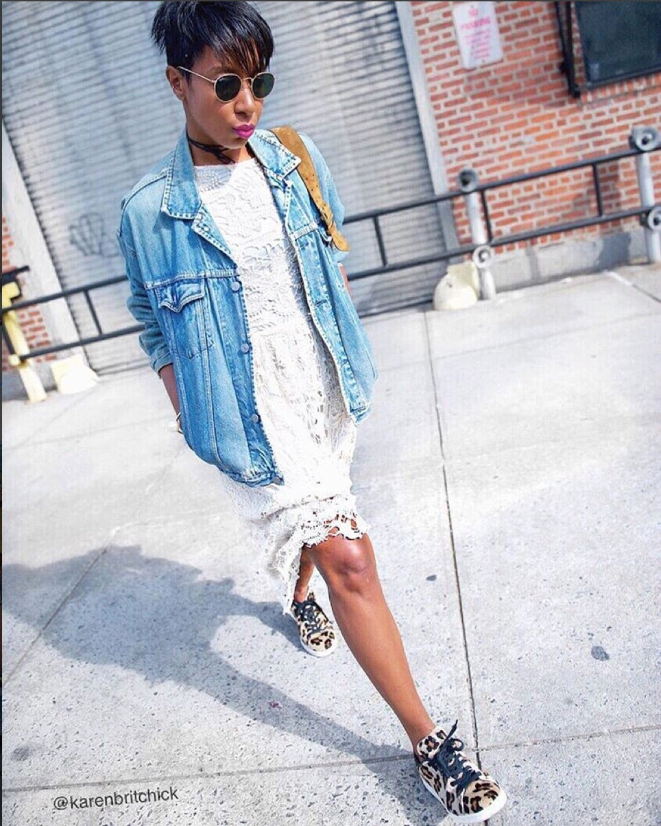 Top 20 Black Fashion Bloggers