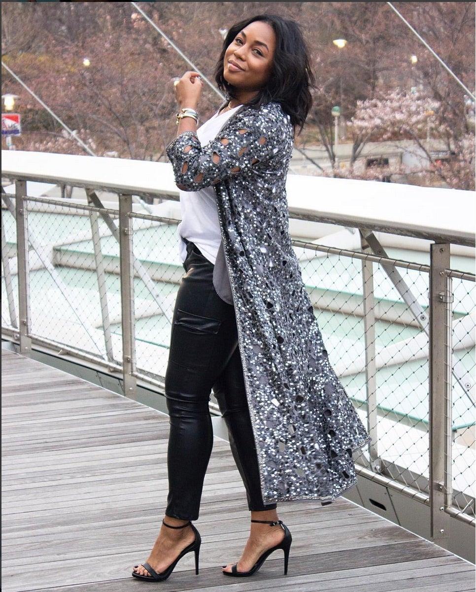 Stylish Black Woman: Top 20 Black Fashion Bloggers