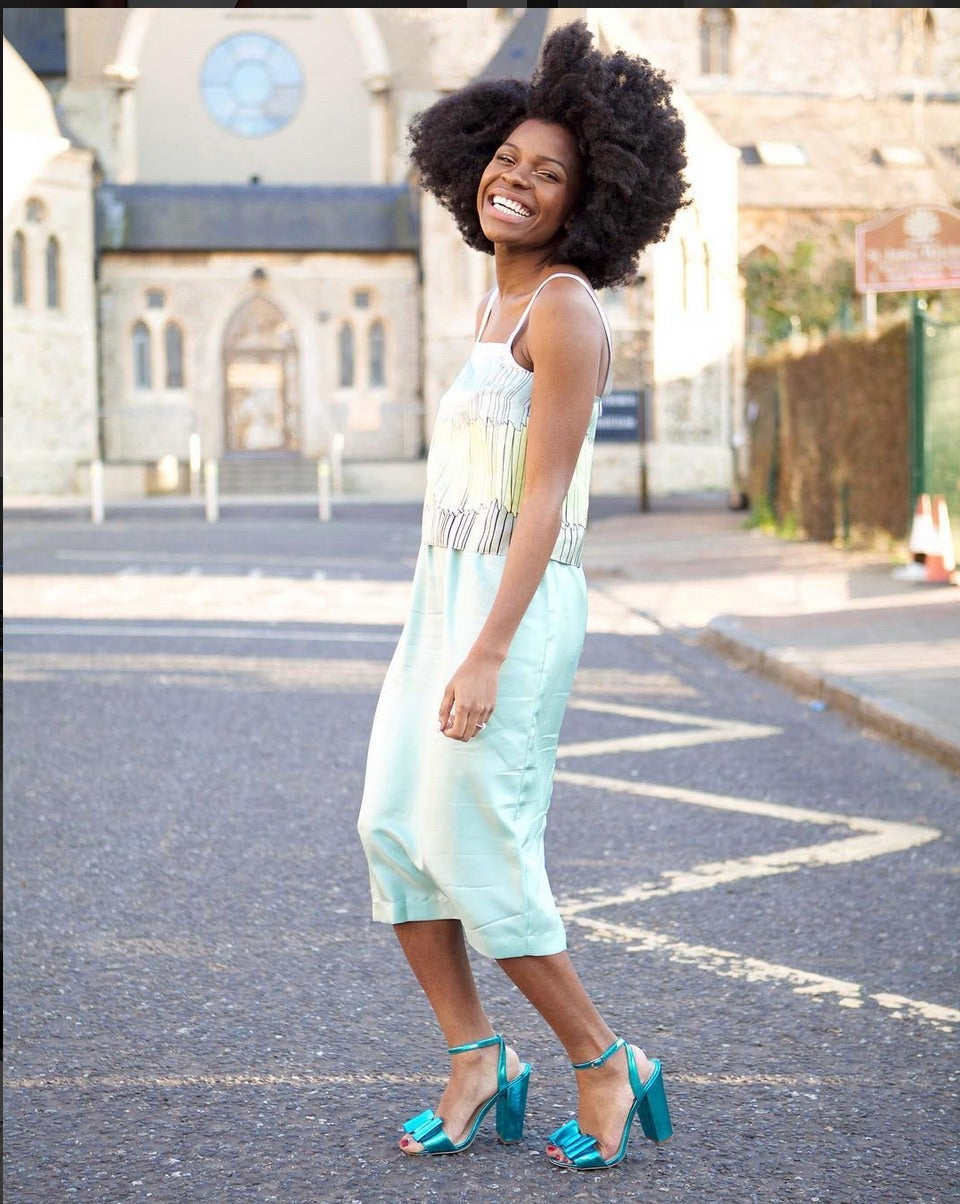 629bf3dbc8e11 Top Black Fashion Bloggers to Follow for Major Style Inspiration