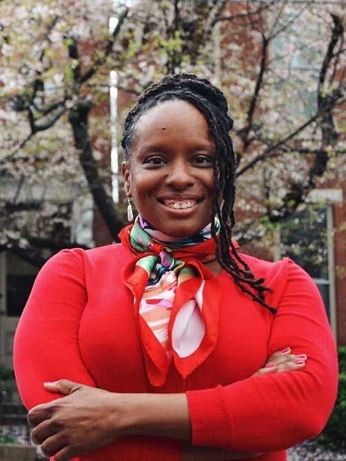 Kentucky Voters Elect Black Woman to State Legislature for First Time in Nearly 20 Years