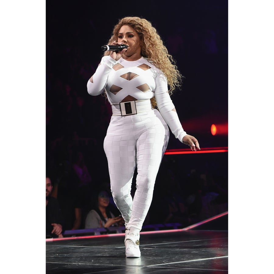 Relive 5 of ESSENCE Festival Artist Lil' Kim's Hottest Videos!
