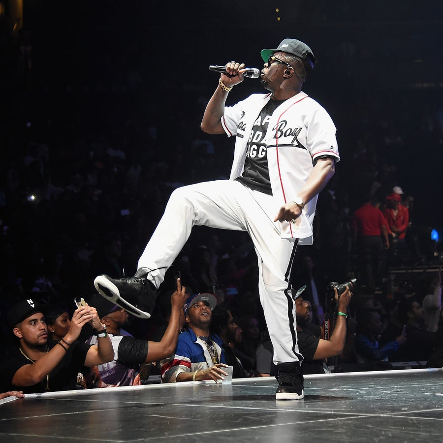 Top 5 Puff Daddy & the Family Moments We're Dying to See at ESSENCE Fest