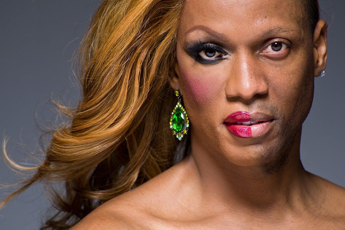 Фото трансвеститов крупные