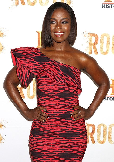 'Roots' Star Erica Tazel On the Dynamic Power of Matriarchy in the Black Community
