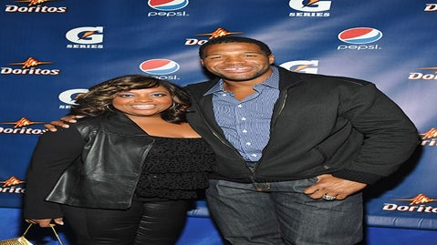 Sherri Shepherd Weighs in on the Kelly and Michael Drama
