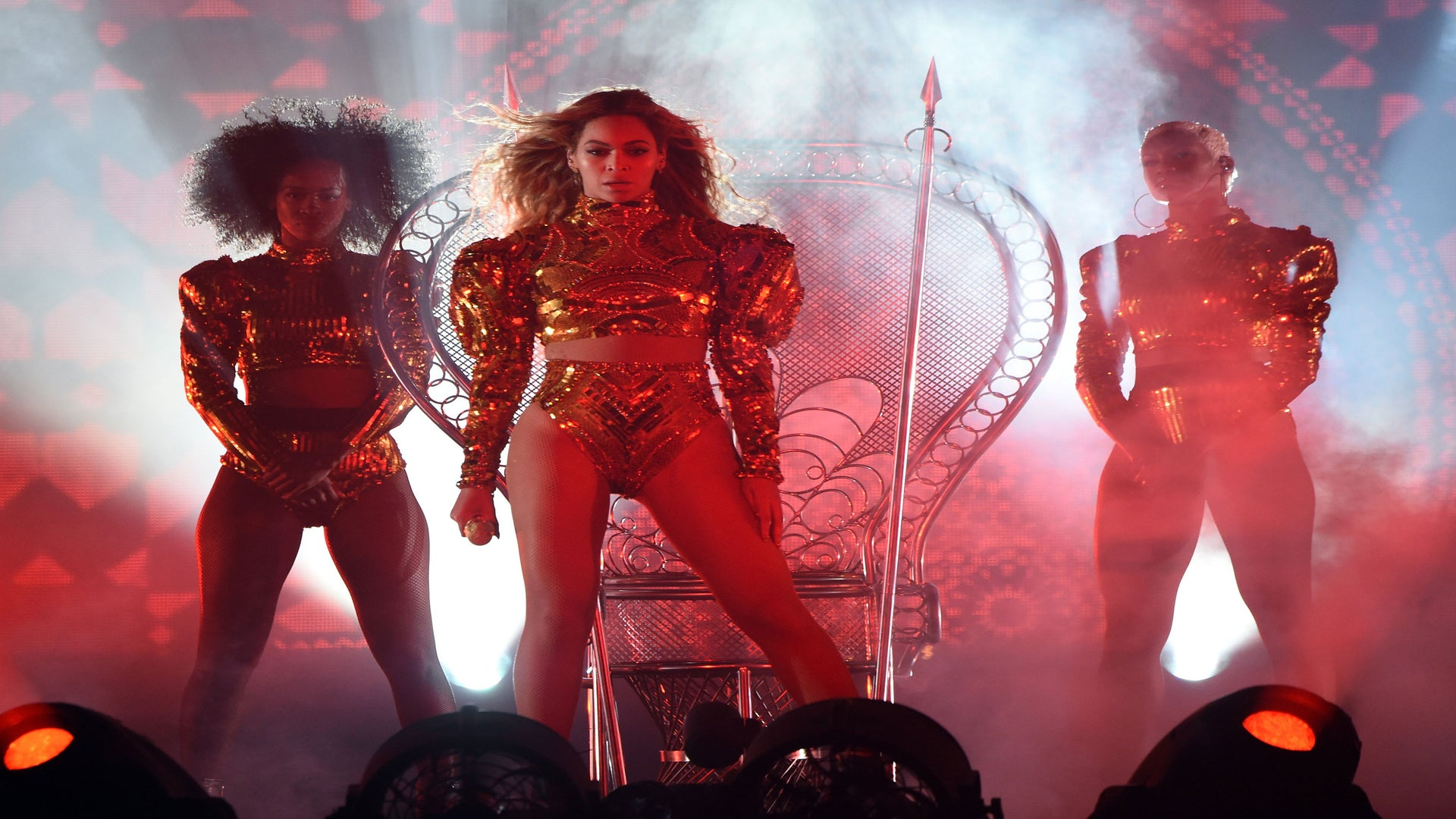 Here's Your Chance To Win Free Tickets To Beyoncé's Formation Tour!