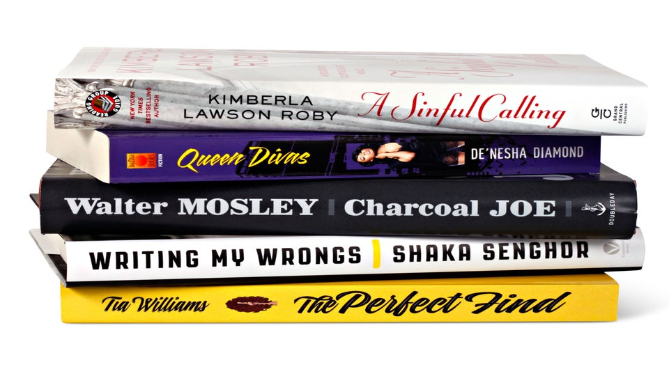 The Five Best Summer Books to Add to the Reading List