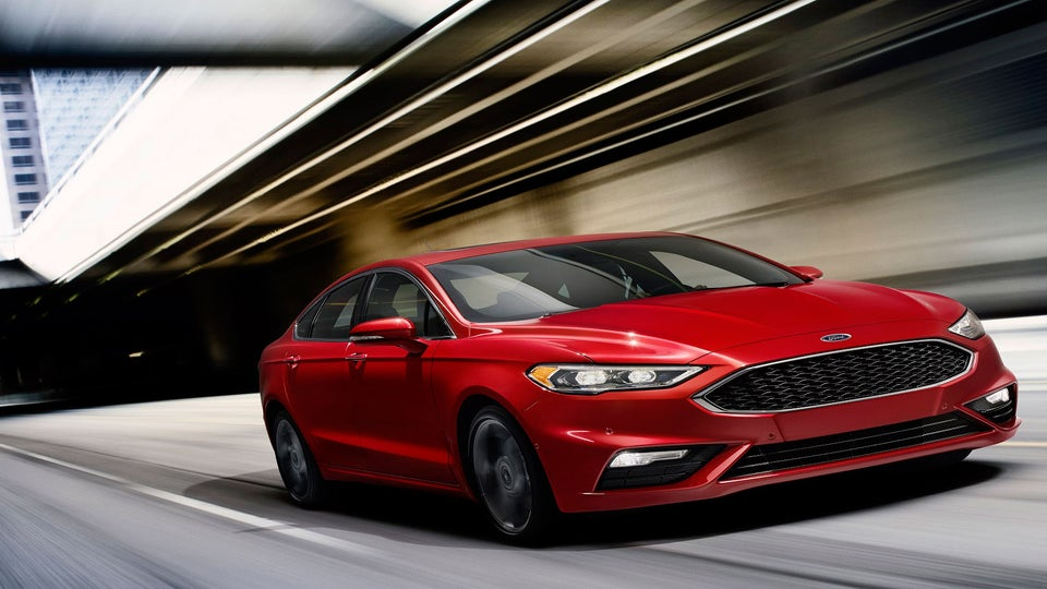 Going to ESSENCE Fest? Enroll Now For a Chance to Win A 2017 Ford Fusion!