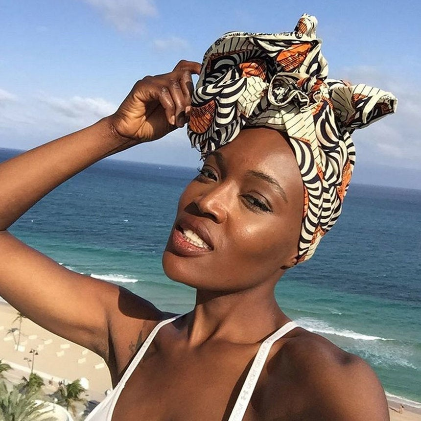 Wrap Stars: 28 Real Ways to Rock Turbans and Scarves
