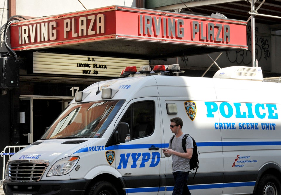 One Dead, Three Injured After Shooting at T.I. New York City Concert