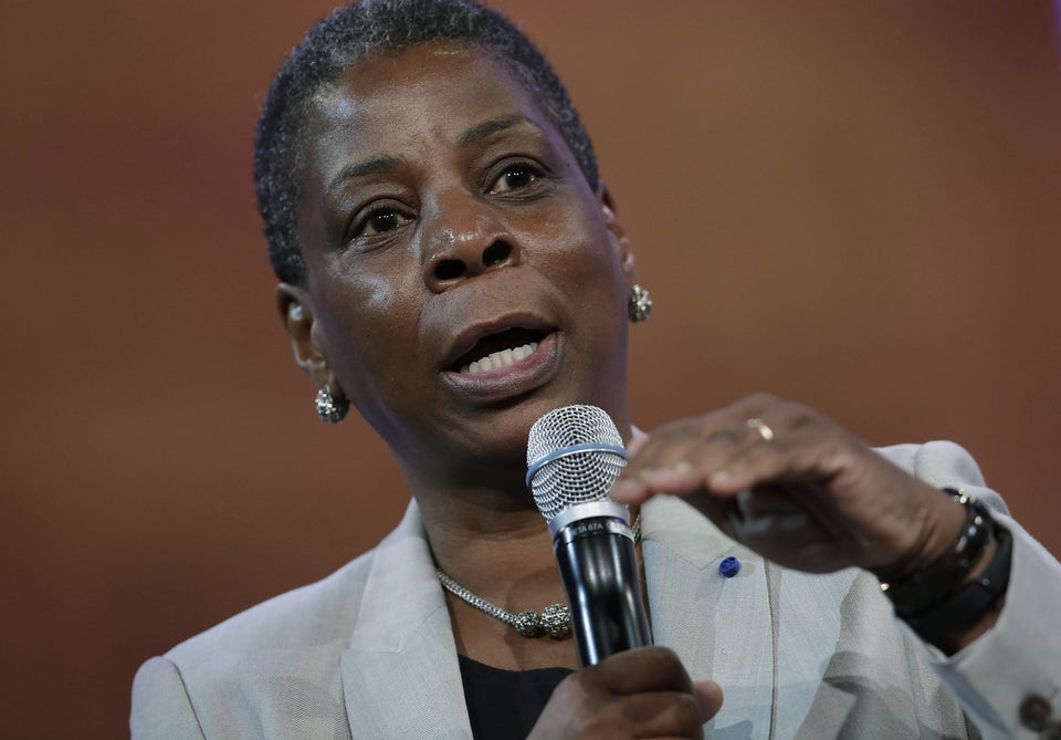 The Only Black Female CEO of a Fortune 500 Company Just Stepped Down
