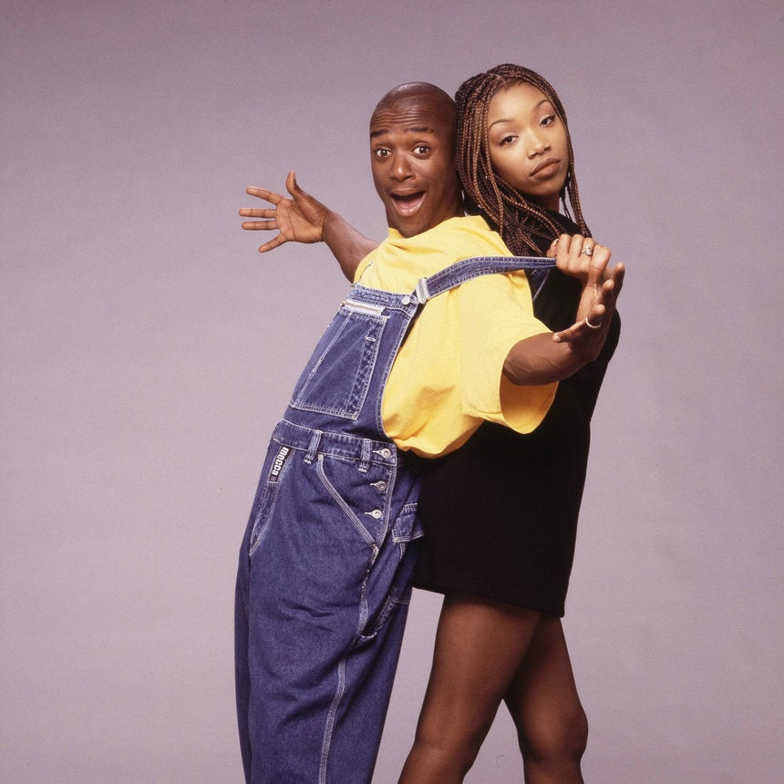 4 Classic Black TV Shows We All Wish Were Still On the Air