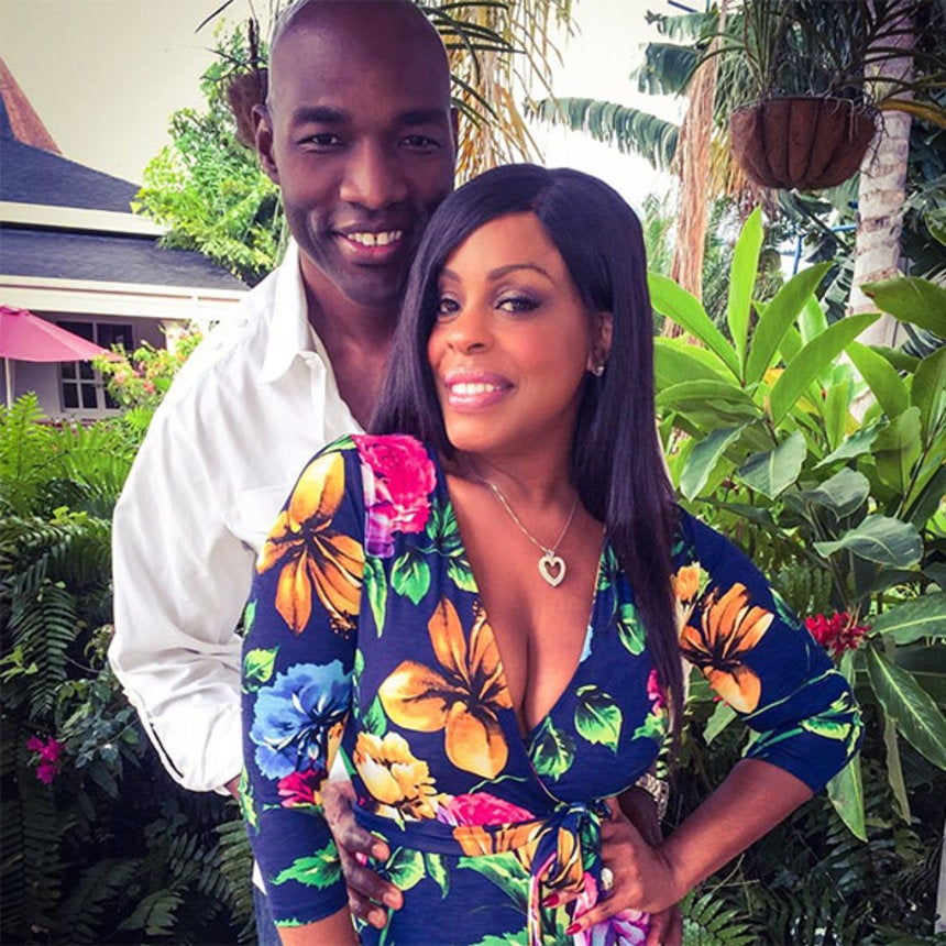 What 5 Years of Happily Ever After Looks Like on Niecy Nash and Jay Tucker