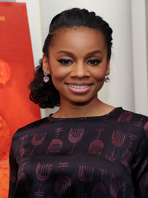 Anika Noni-Rose Says She was Initially 'Conflicted' About Being a Part of the 'Roots' Remake