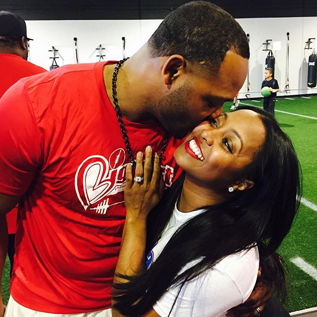 Ed Hartwell Speaks Out About Divorce from Keshia Knight Pulliam