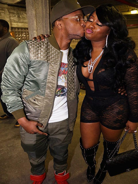 Papoose Shares Heartfelt Birthday Message to Wife Remy Ma