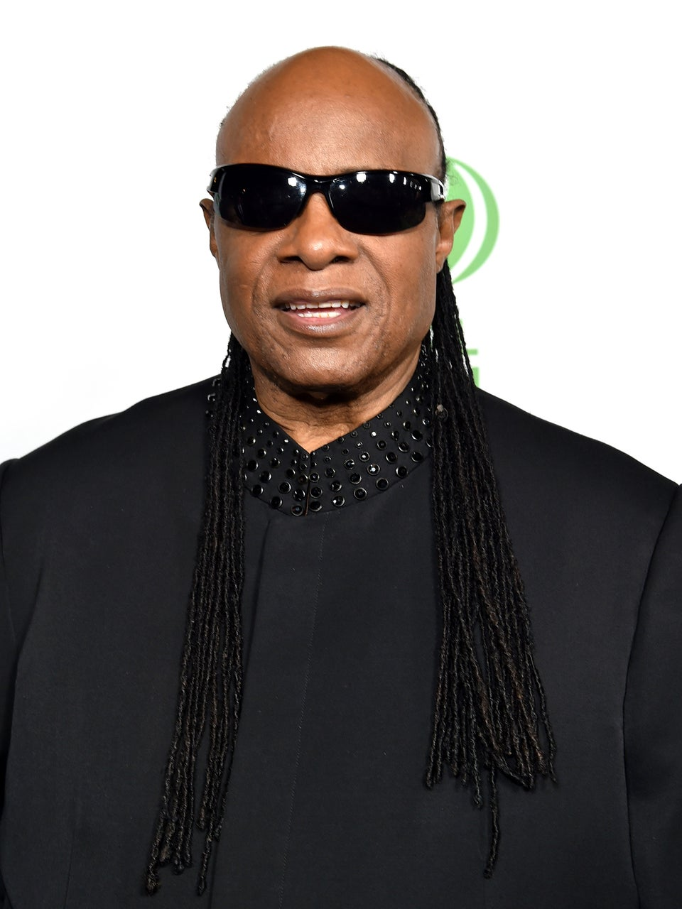 Stevie Wonder Reveals Title Of His New Project & Weighs In On Beyonce's 'Lemonade'