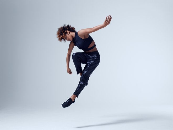 This is the Activewear Line We've Been Waiting For