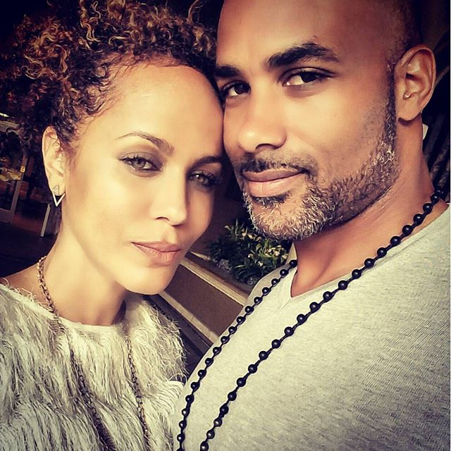Congrats Boris Kodjoe and Nicole Ari Parker: This Is What 11 Years Of Happy Marriage Looks Like