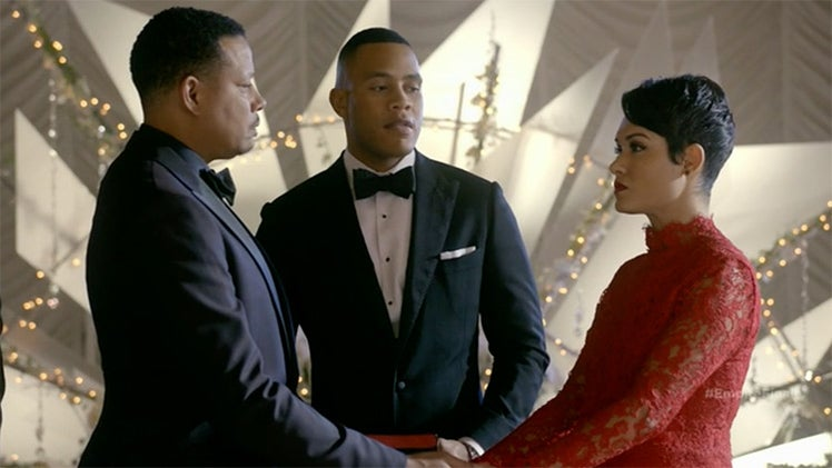 Messy, Messy! Will Anika's Tangled Web Catch Her Fall On 'Empire'?