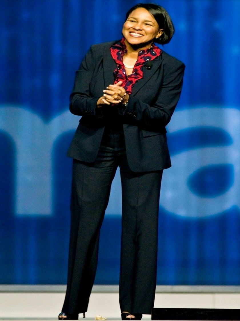 Fortune Magazine Hosts Most Power Women Speaker Series Featuring Sam's Club CEO Rosalind Brewer