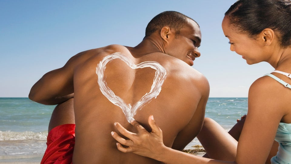 Your Dad or Husband May Be At A Higher Risk of Developing Skin Cancer