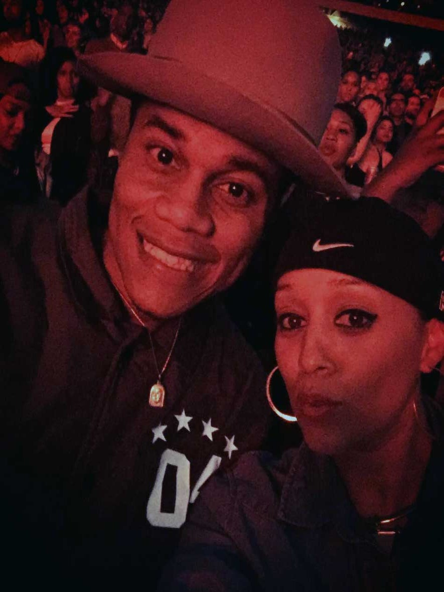 6 Celebrity Couples Who Made Date Night All About Beyoncé's LA Formation Tour Stop