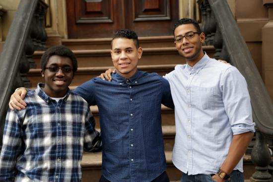 The Search For 'Bae': Meet the Young Black Entrepreneurs Whose App Is Taking on Tinder