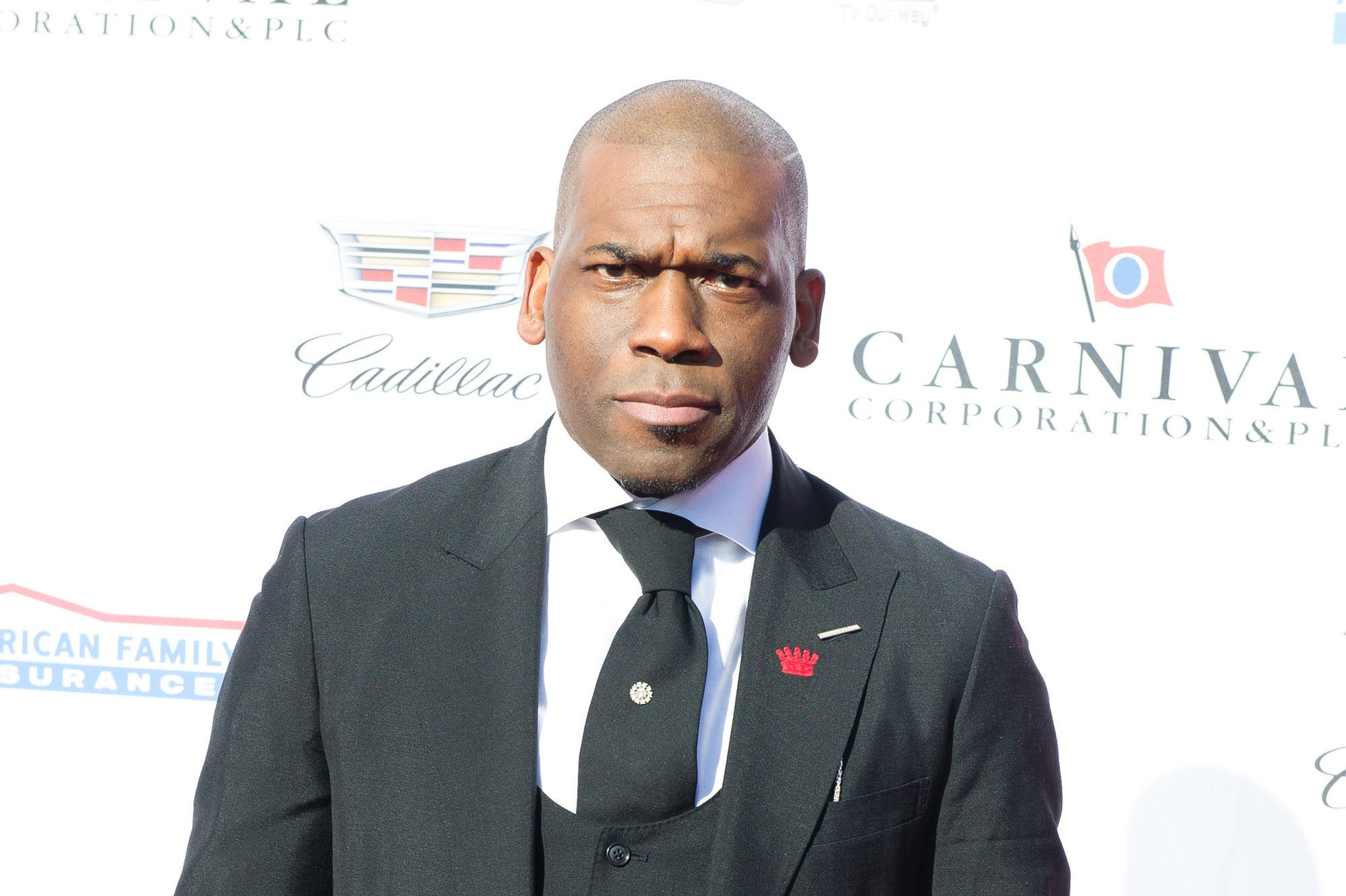 Pastor Jamal Bryant 'Outraged' Over Biden Administration's Treatment of Haitian Migrants at Border
