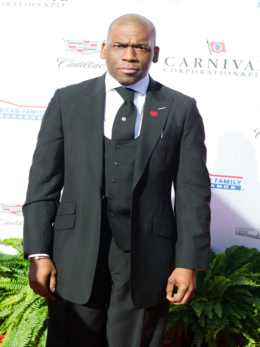 Why Are We Making Excuses for Pastor Jamal Bryant? Enough Is Enough