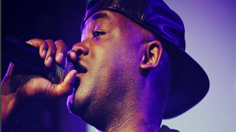 'The Wire' Star Tray Chaney Raps a Beautiful Love Letter to Black Moms
