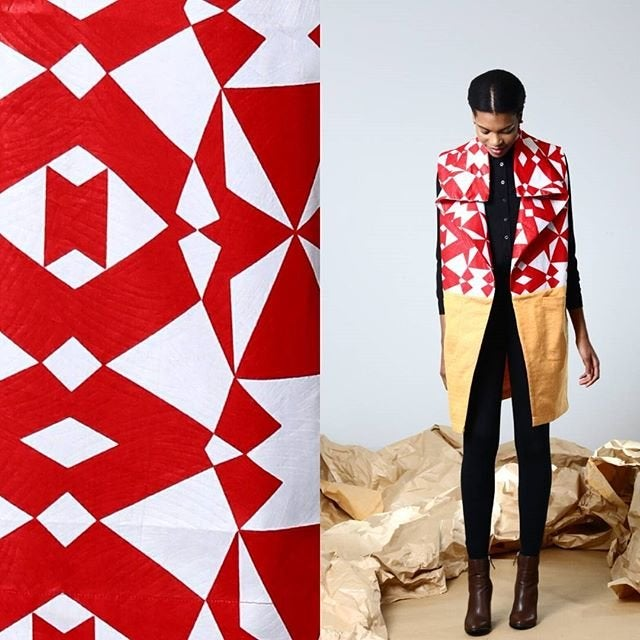 A New Class of African Designers Are On the Rise And We Love it