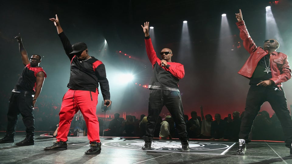 Just Announced! 112 to Join Puff Daddy & the Family for an Epic ESSENCE Fest Finale