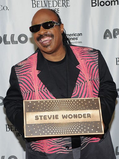 Stevie Wonder's 11 Most Romantic Lyrics Of All Time