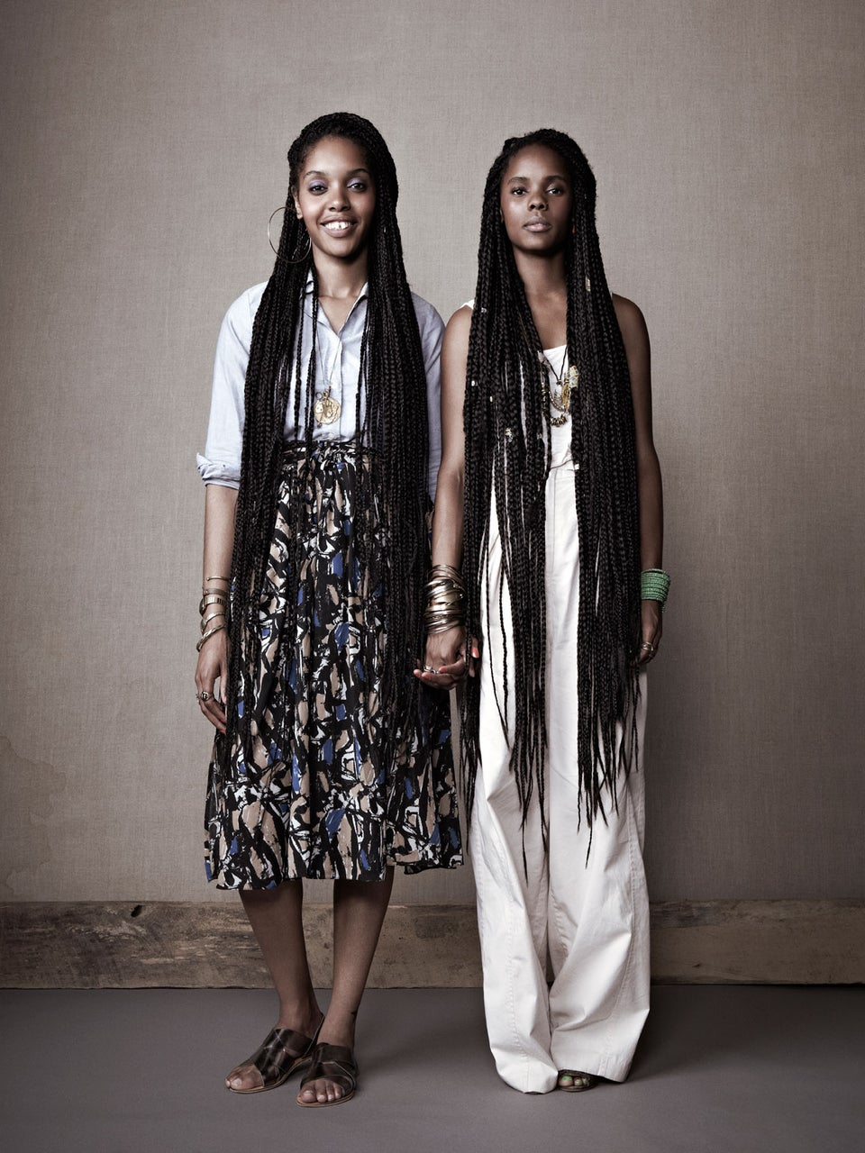 Designers of Color Are Getting Some Much Needed Attention And Investment