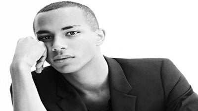 Balmain's Olivier Rousteing Teams Up With Nike for Football Inspired Collection