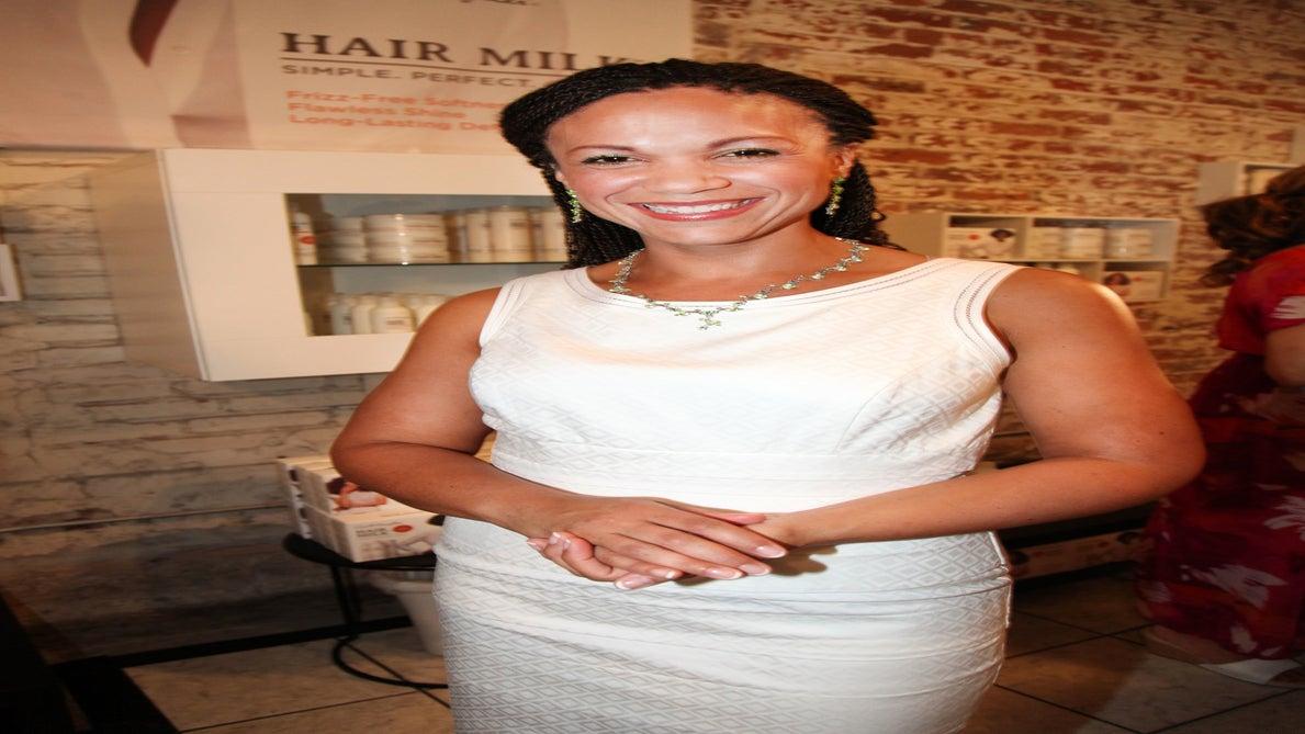 Five Times ESSENCE Fest Speaker Melissa Harris-Perry Schooled Us