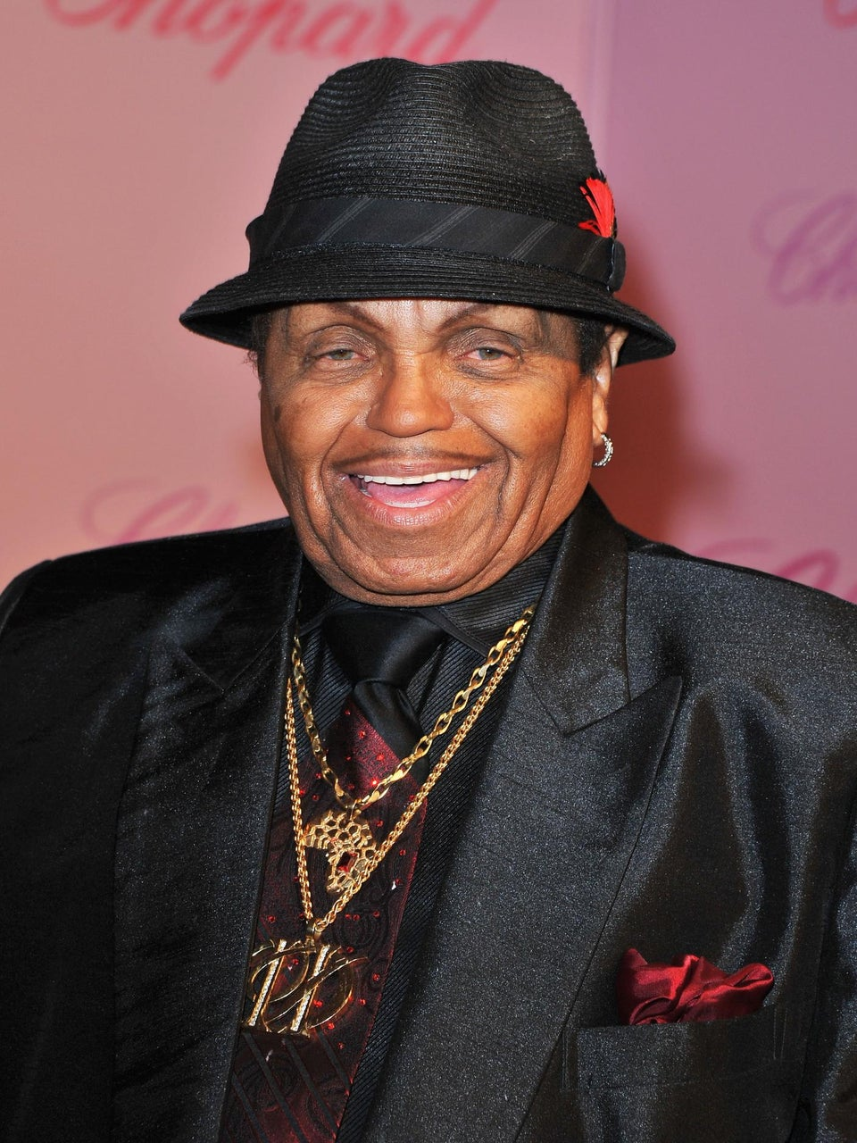 Joe Jackson Hospitalized With Terminal Cancer: 'He Doesn't Have Long'