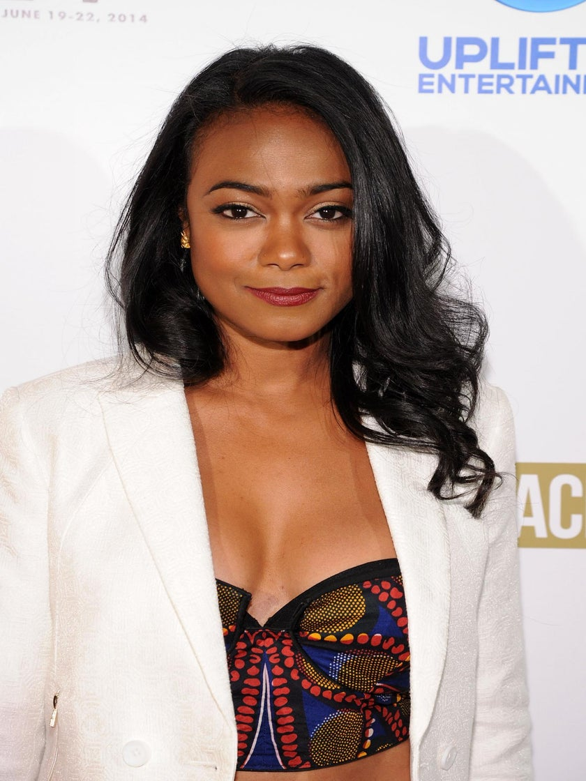 Tatyana Ali Reveals Why She Doesn't Want to Know the Sex of Her Child