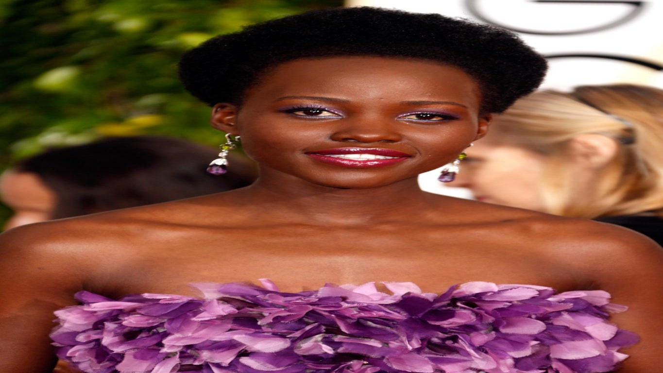 Lupita Nyong'o Might Play the Love Interest in 'Black Panther'