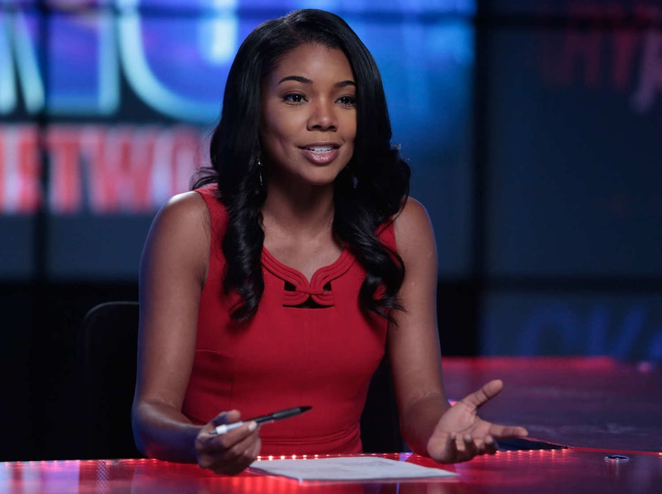 'Being Mary Jane' Announces New Executive Producer and Showrunner