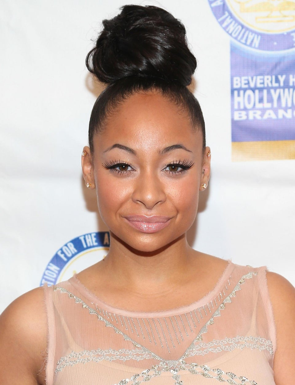 Raven-Symone Opens Up About Coming Out in New Season of 'It Got Better'