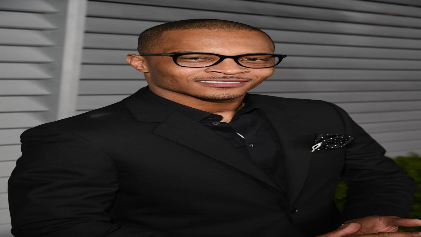 T.I. Shares Why He was Hesitant to Help Remake 'Roots'