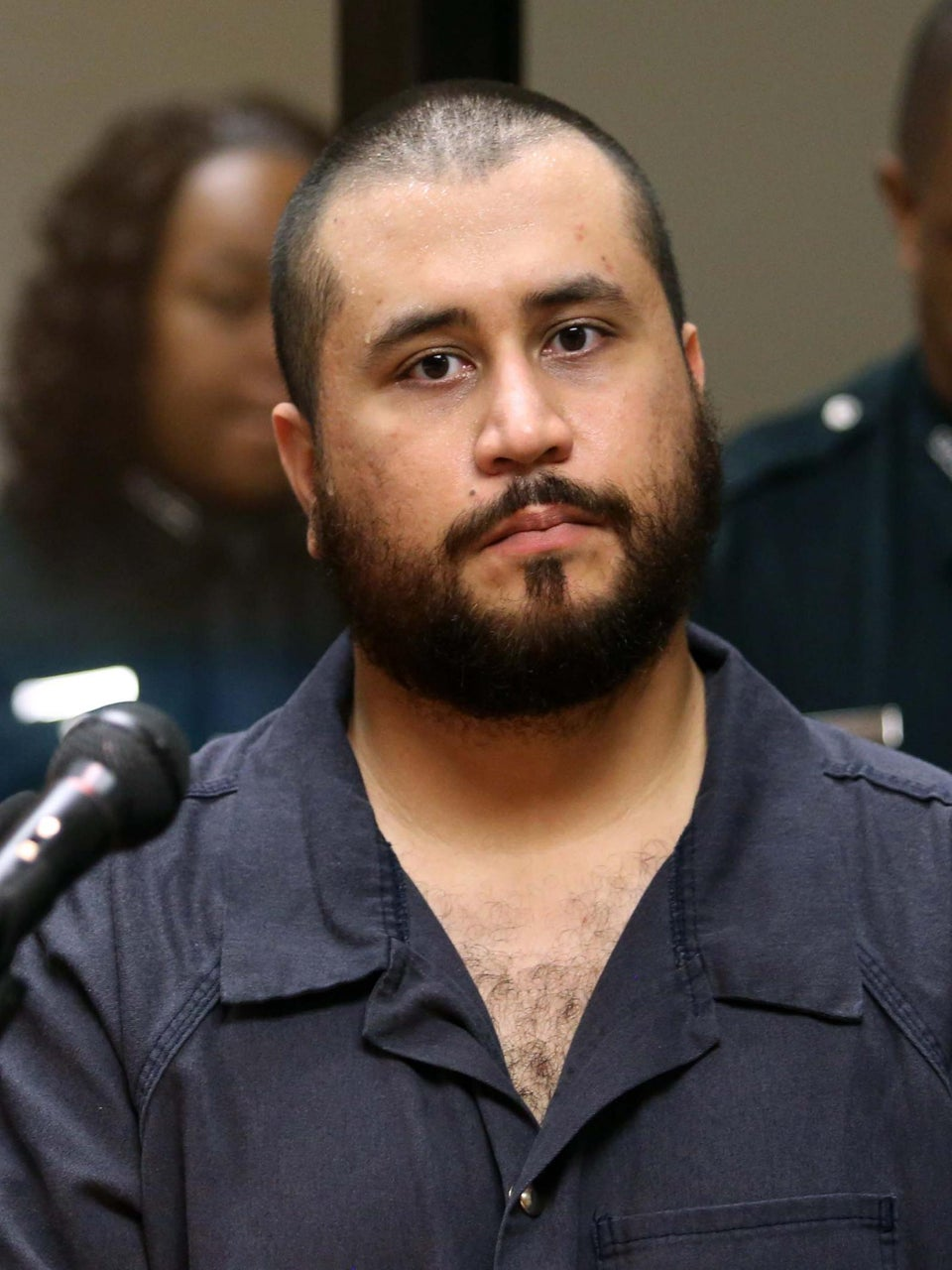 George Zimmerman is Auctioning Off The Gun He Used to Take Trayvon Martin's Life
