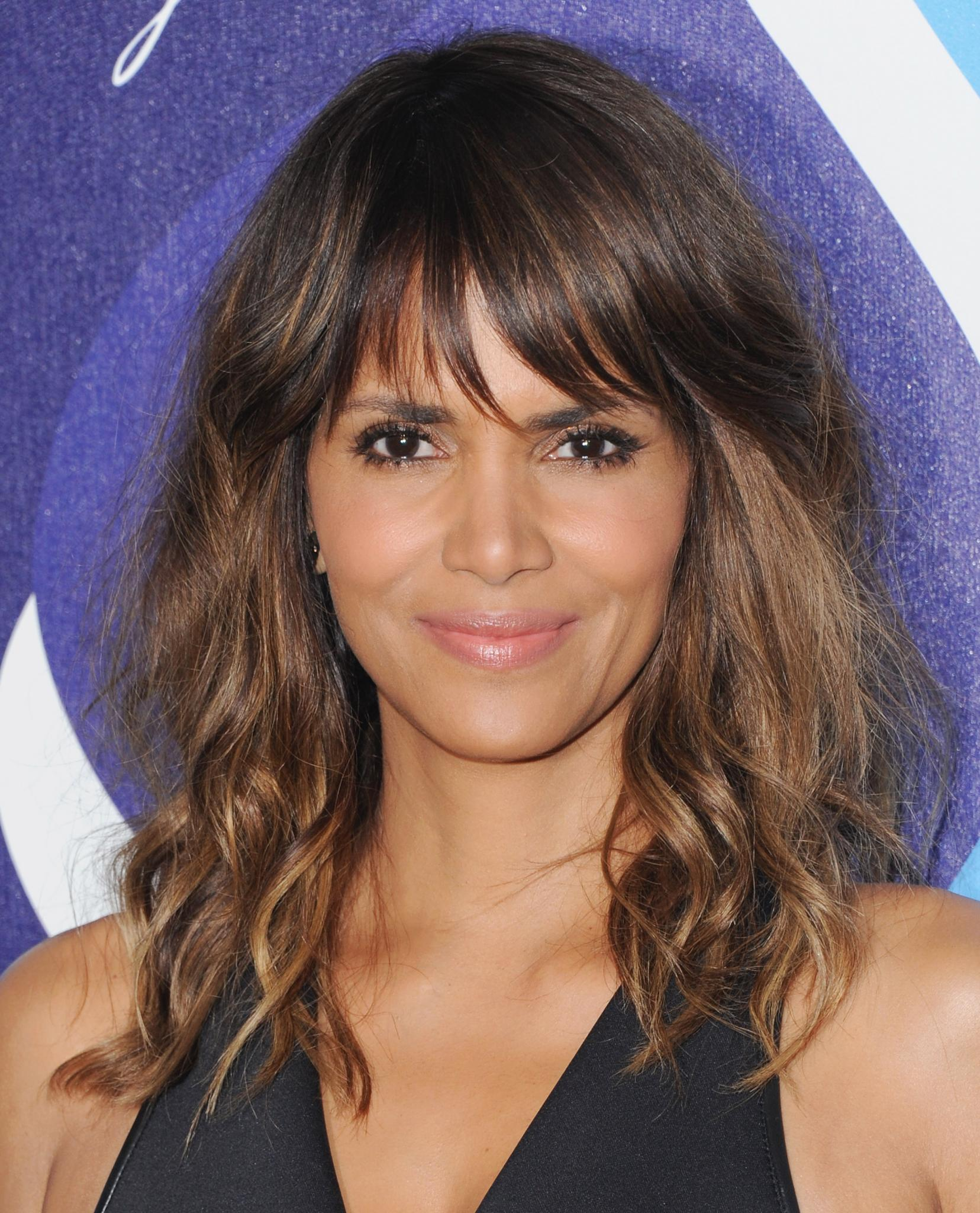 Halle Berry Joins Forces With Christian Louboutin, Saks Fifth Avenue For Fashion With a Cause