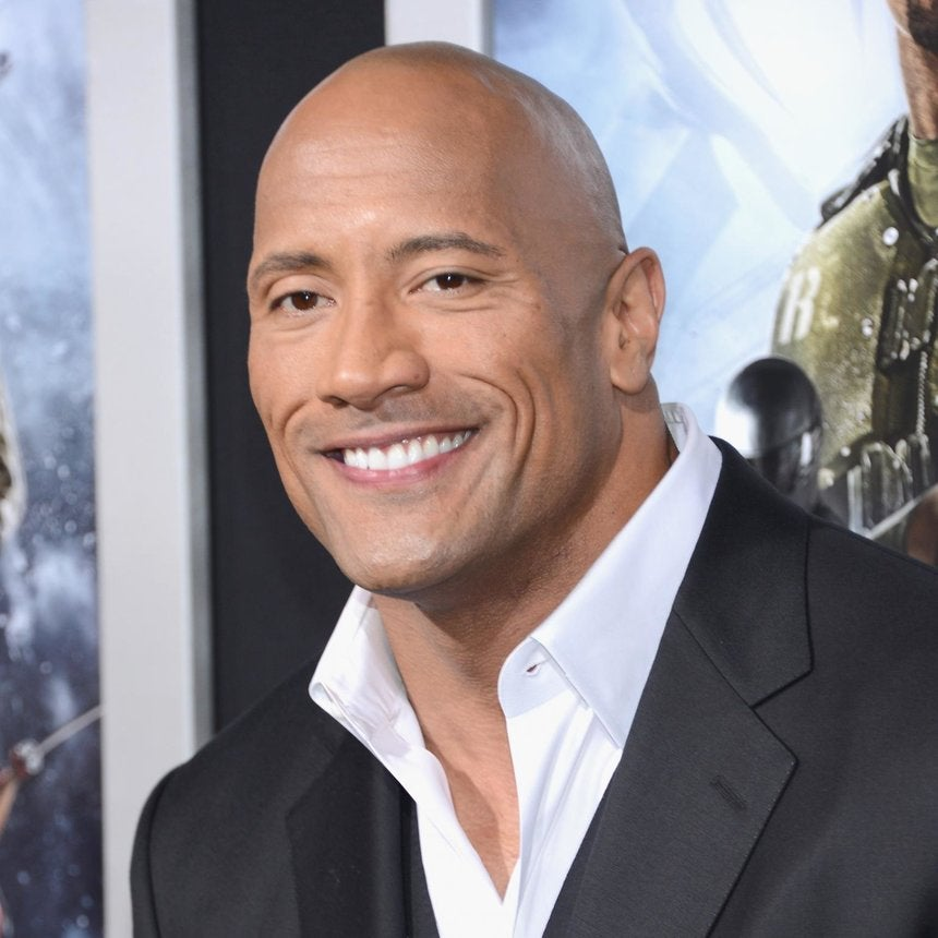 Dwayne Johnson Promises to Honor Robin Williams in 'Jumanji' Reboot