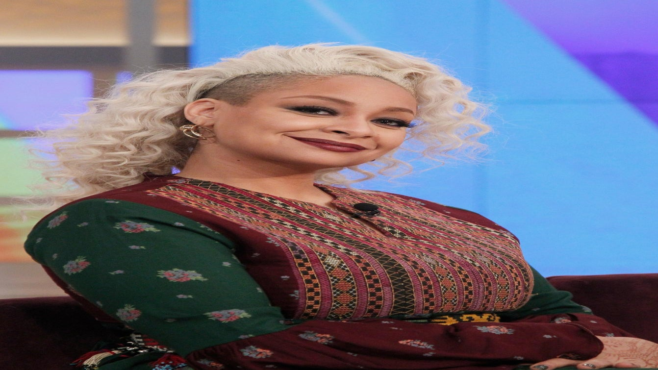 Why Raven-Symone Leaving 'The View' Is The Best Thing That Could Happen